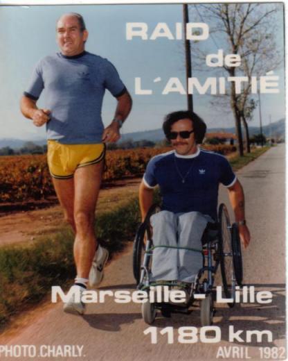Marseille - Lille 1982