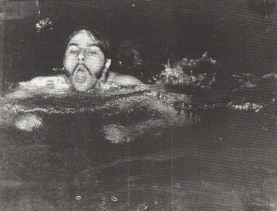 Natation, 20 mai 1972