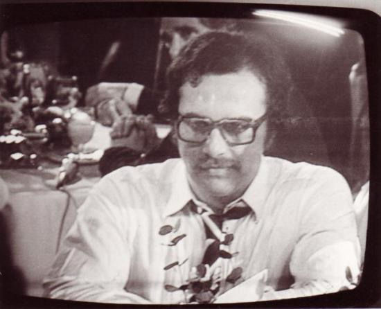 Trophée Antenne2 en 1982